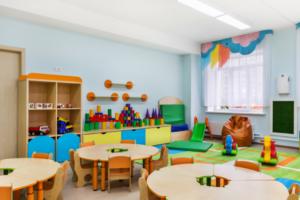 ¿Cuál es la edad adecuada para que un niño empiece unas de las guarderías en Zaragoza?