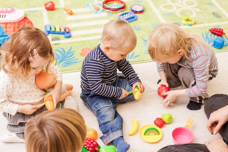 Diferencias entre Guarderías y Centros de Educación Infantil en Zaragoza